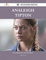 Analeigh Tipton 34 Success Facts - Everything you need to know about Analeigh Tipton