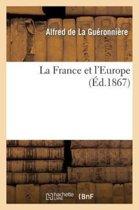 La France Et l'Europe