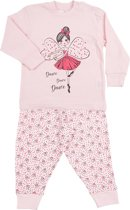 Fun2Wear Dance Pyjama Rose maat 62