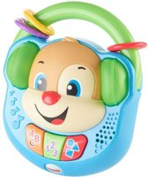Fisher-Price Laugh & Learn Music Player