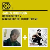 Undiscovered / Songs For You Truths For Me