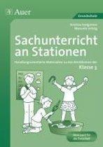 Sachunterricht an Stationen. Klasse 3