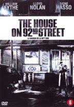 House On 92Nd Street (dvd)