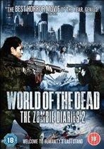 Zombie Diaries 2 (dvd)