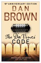 Robert Langdon 2 - The Da Vinci Code
