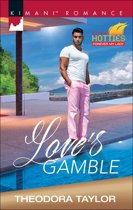 Love's Gamble (Mills & Boon Kimani) (Kimani Hotties - Book 66)
