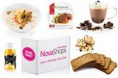 Proteïne Dieet 5 Dagen Deluxepakket   Snel & gemakkelijk afvallen met het eiwitdieet!