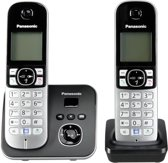 Panasonic KX-TG6822GB - Zwart