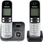 Panasonic KX-TG6822GB telefoon