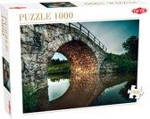 Under the Bridge - Legpuzzel - 1000 Stukjes