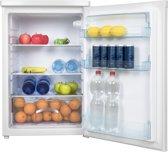 Exquisit KS17-4RVA++ - Tafelmodel koelkast