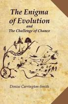 The Enigma of Evolution and the Challenge of Chance