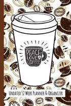 Peace Love Coffee