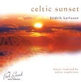 Celtic Sunset