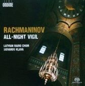 Rachmaninov: All-Night Vigil