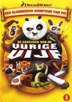 Kung Fu Panda: De Geheimen Van 5 (D)