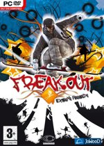 Freak Out - Extreme Freeride - Windows