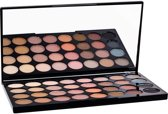 Makeup Revolution 32 Eyeshadow Flawless Matte - Oogschaduw Palet