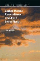 Carbon Dioxide Removal from Coal-Fired Power Plants