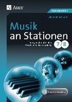 Musik an Stationen 7-8