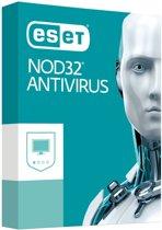 ESET NOD32 Antivirus 10 -  1 Apparaat - Nederlands - Windows