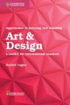 Approaches to Learning and Teaching Art & Design