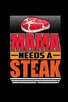 Mama Needs a Steak