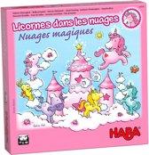 Haba Spel Eenhoorn Flonkerglans - Stapelwolken (fr)