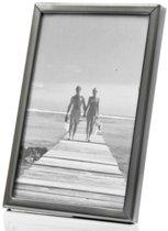 AL - Mat Zilvere Fotolijst voor foto formaat 10x15cm