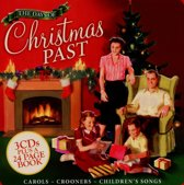 The Days Of Christmas Past