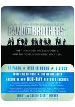 Band Of Brothers (6 Blu-ray Disc) (Tinbox)
