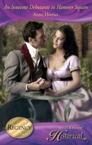 An Innocent Debutante in Hanover Square (Mills & Boon Historical) (A Season in Town, Book 2)