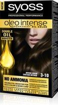 SYOSS Color Oleo Intense 3-10 Intense Bruin Haarverf - 1 stuk
