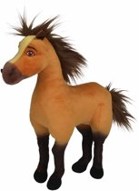 Spirit Knuffel Paard - 25cm - Universal