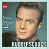 Rudolf Schock - Original Opera