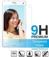 Nillkin Screen Protector Tempered Glass 9H Nano Sony Xperia Z3 Compact