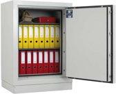 Sistec SDS 107-2 120P brandwerende kluis