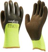 PowerGrab Thermo 3/4 Werkhandschoen Towa - Maat S - Thermo Verwarmde Handschoenen