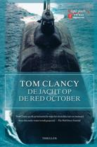 Jacht op de red october