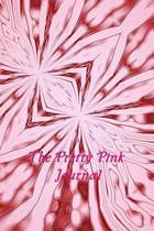 The Pretty Pink Journal