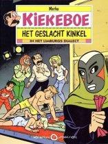 Limburgs dialect Geslacht Kinkel