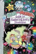 Star vs. the Forces of Evil Star and Marco's Guide to Mastering Every Dimension
