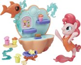 My Little Pony De Film Onder Water Scenes Pinkie Pie – 7,5 cm