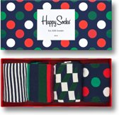 Happy Socks Holiday Big Dot Giftbox - Maat 41-46