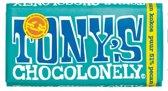 Tony's Chocolonely reep Puur Pecan Kokos 51% - 15 x 180 gram