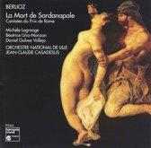Berlioz: Cantates du Prix de Rome / Casadesus, Lagrange