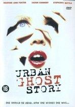 Urban Ghost Story (dvd)
