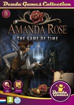 Amanda Rose: The Game Of Time - Windows