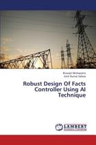 Robust Design of Facts Controller Using AI Technique