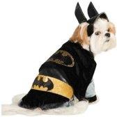 Batman Kostuum voor dieren Maat M